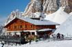 SAMO ZA BOGATE: Skijalište za svetski krem, Kortina Dampeco, Italija