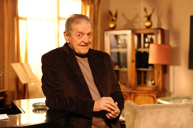 Glumac Marko Nikolić