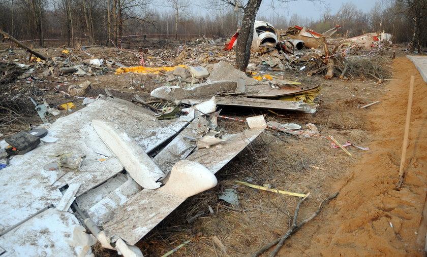 Katastrofa smoleńska: Rosja chce zapisu rozmowy Kaczyńskich