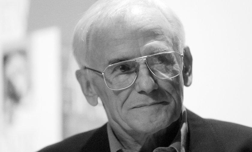Jan Borkowski nie żyje