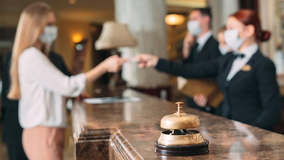 W Hiszpanii i Portugalii puste hotele kuszą atrakcyjnymi cenami
