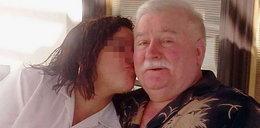 Tak Lech Wałęsa mści się na żonie? Za ostre słowa w..