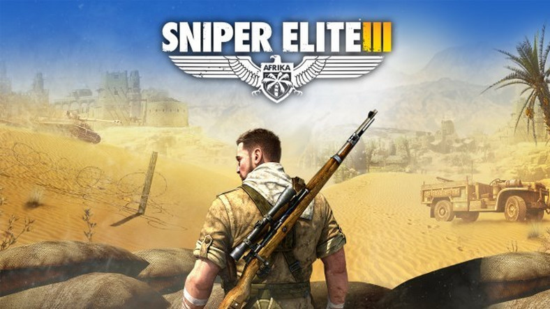 Sniper Elite III - darmowy weekend z grą na Steamie