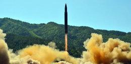 Korea odpaliła pocisk, grozi, że zatopi Japonię!