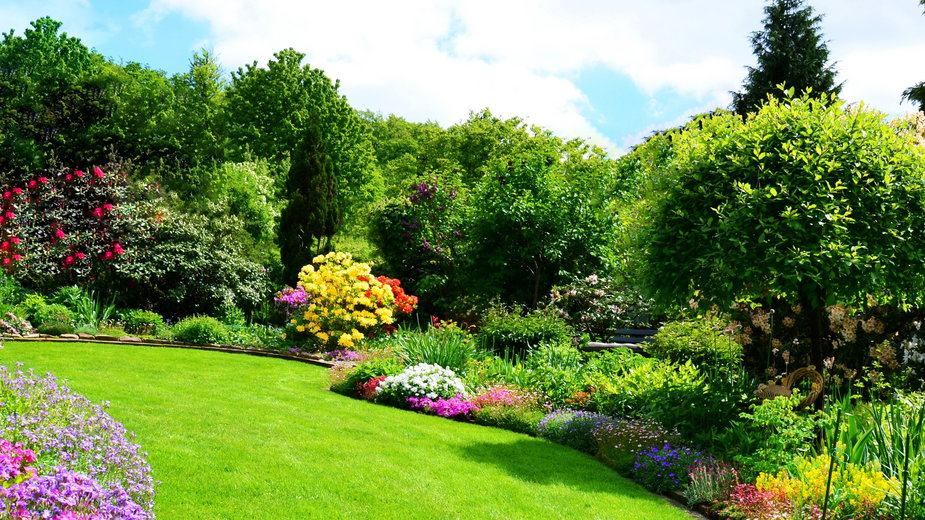 Ogród można urządzić w dowolnym stylu - PB-Photography/stock.adobe.com
