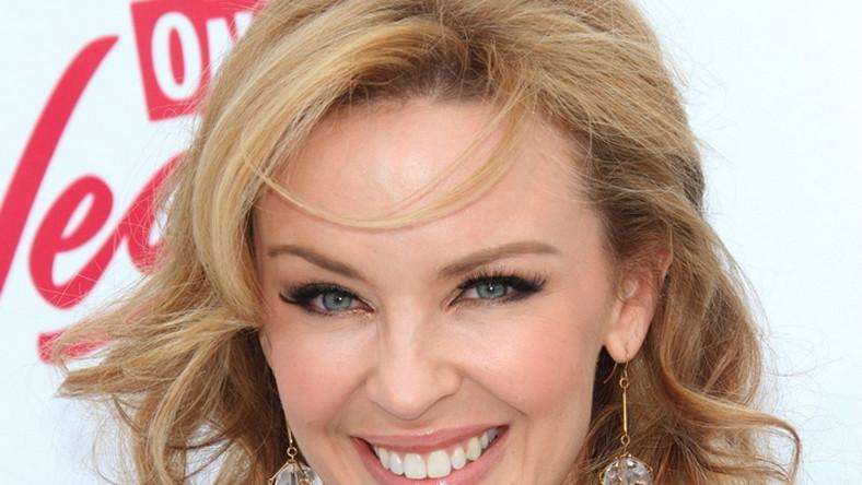 Kylie Minogue: Czułam sięjak idiotka