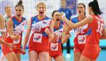 Odbojkašice Srbije jednoglasne: Fantastično smo igrale, zbog finala smo i došle na prvenstvo