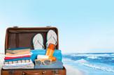 Kofer za idući odmor počnite da pakujete odmah