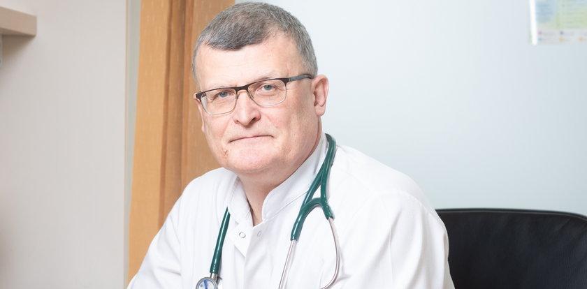 Znany lekarz alarmuje: Powinniśmy testować też niektórych zaszczepionych!