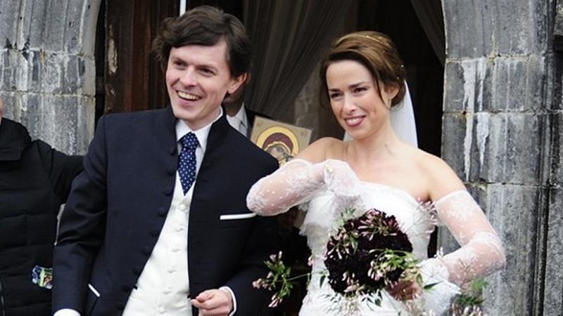 Paddy Kelly wziął ślub (fot. oficjalna strona artysty)