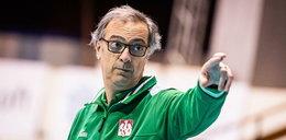 Trener siatkarzy znał się z Maradoną od dzieciństwa: Wrzucał żaby do łóżka i czekał na reakcję