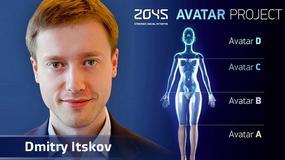 Rosyjski miliarder zamierza żyć wiecznie w ciele robota