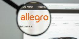 Dostałeś taką wiadomość od Allegro? Uważaj!