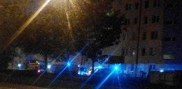 Śmierć w Gorzowie. 17-latek wypadł z okna