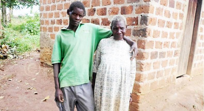Zaituni Nakanda says she is pregnant for Steven Tikubuwana