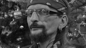 """Nie żyje Andrzej """"Kaczor"""" Kaczkowski, legenda Przystanku Woodstock"""