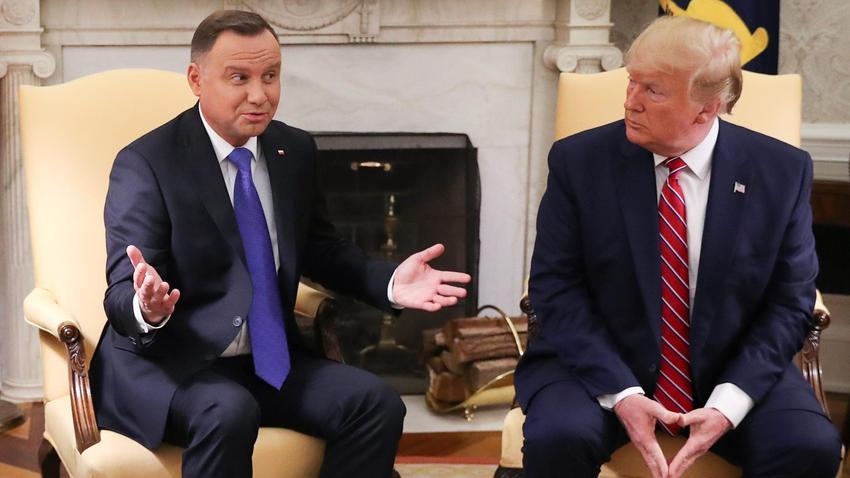 To już koniec zabawy. Idzie kryzys, który pogrzebie USA i Polskę?