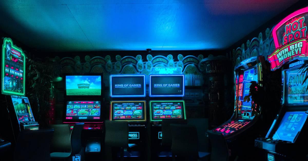 Spielhalle Hamm