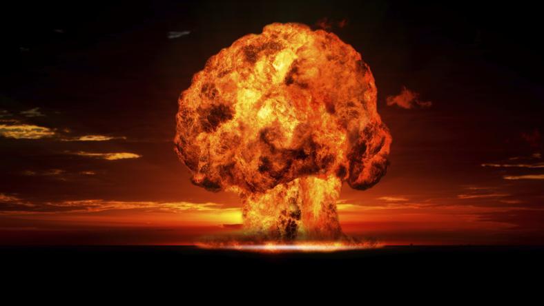 """""""Teraz oglądalibyśmy grzyby atomowe"""""""