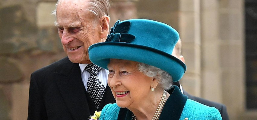 Małżeństwo królowej Elżbiety II i księcia Filipa dalekie od ideału. Zdradzał ją?