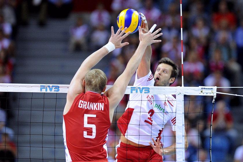 Znamy już skład Polaków na pierwszy mecz siatkarskiego mundialu! nie zabraknie debiutantów!