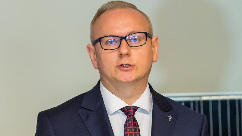 Wojewoda wielkopolski odwołany!