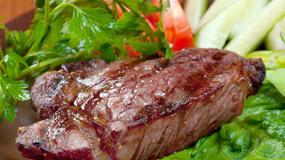 Mięso vs odżywka