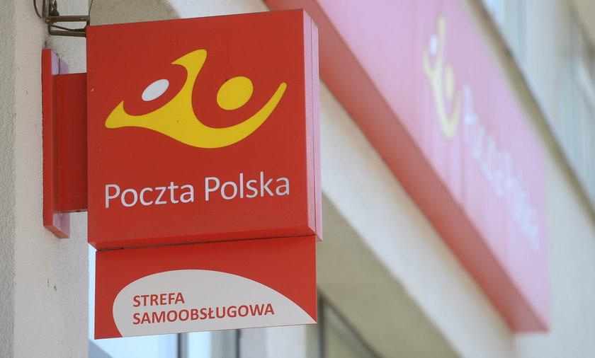 Poczta Polska na obsługę e-doręczeń dostanie pół miliarda złotych rocznie z budżetu.