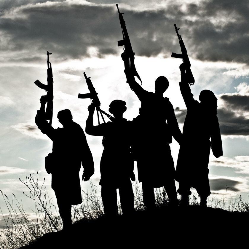 Nikt nie spodziewał się, że talibowie mogą zaatakować ludzi na takiej wysokości