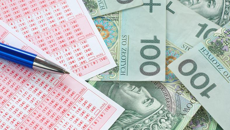 Lotto 9.11.16