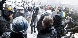 Wczoraj głośna pikieta, dziś strajk okupacyjny