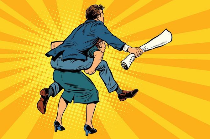 Rodna neravnopravnost
