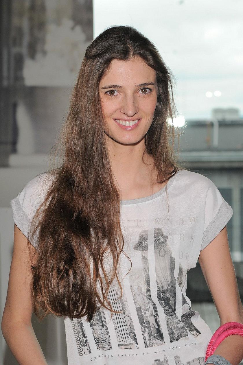 Kamila Szczawińska