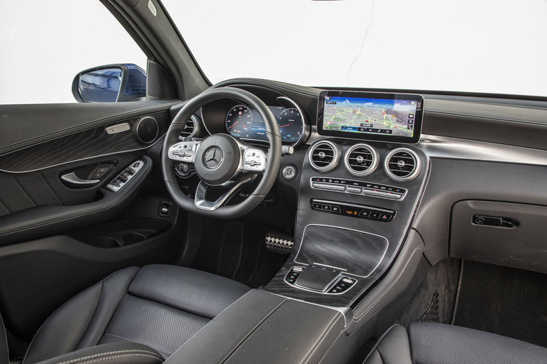 Mercedes GLC 200 4Matic