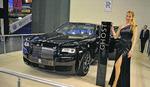 LUKSUZNA PONUDA NA SAJMU Za najskuplji automobil treba 1.000 srpskih plata