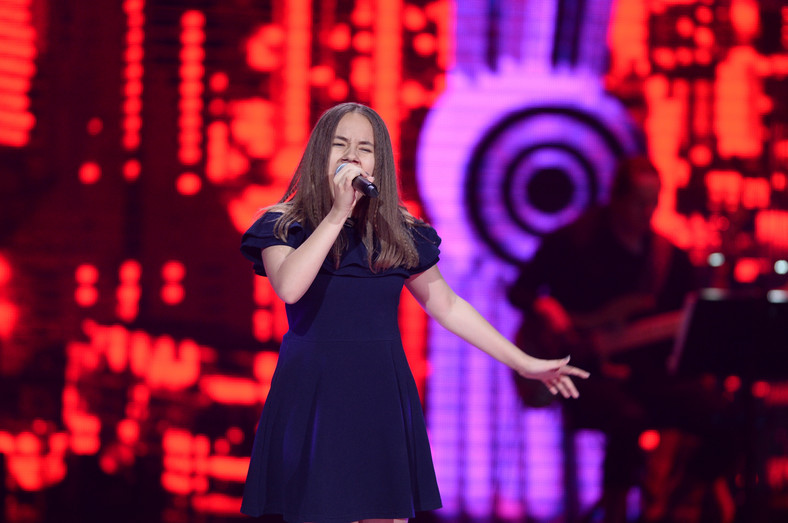 The Voice Kids 3: Martyna Stępień