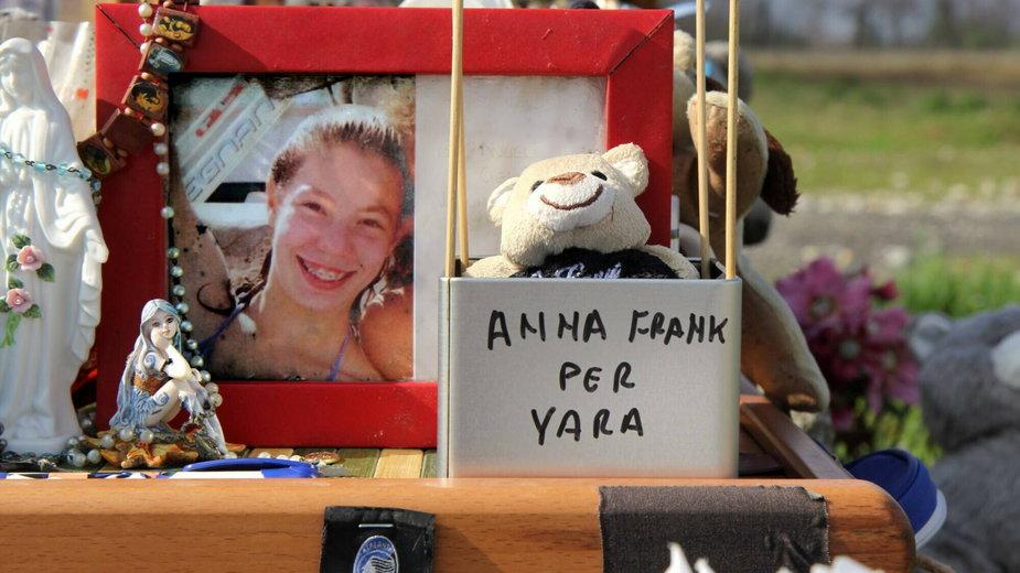 13-letnia Yara Gambirasio zaginęła w 2010 r.