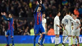 Hiszpania: FC Barcelona kontra Real Madryt w statystyce