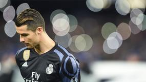 Dziwaczny przesąd Cristiano Ronaldo