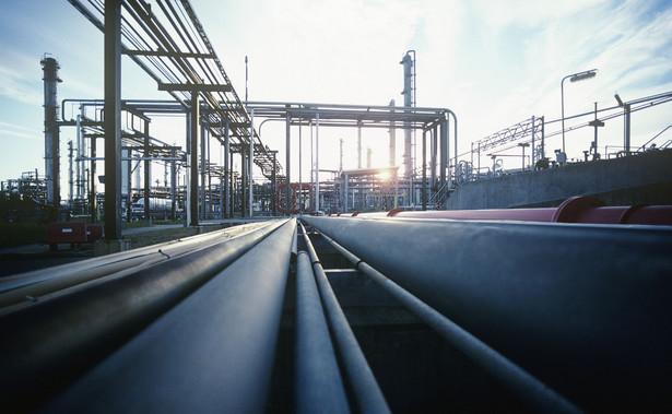 Zapotrzebowanie na gaz to ok. 18 mld m sześc. rocznie w skali kraju