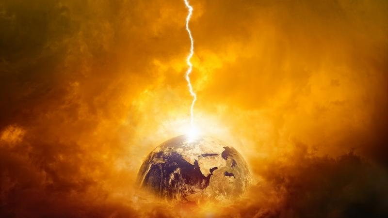 Nuklearne tornado