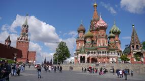 Plac Czerwony - spacer w samym sercu rosyjskiej historii