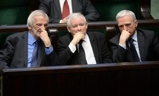 Sejm: Seniorzy powyżej 75 lat z prawem do darmowych leków z tzw. listy 'S'