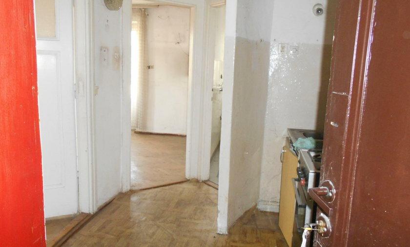 Katowice. Rosną ceny mieszkań komunalnych