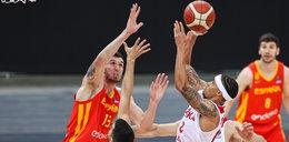 El. ME koszykarzy. Świetny mecz z mistrzami świata. Mimo porażki Polska jedzie na EuroBasket!