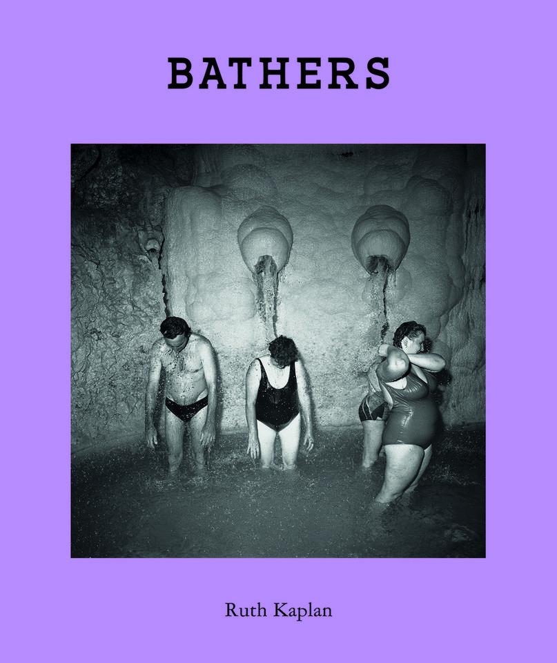 """Okładka albumu """"Bathers"""""""