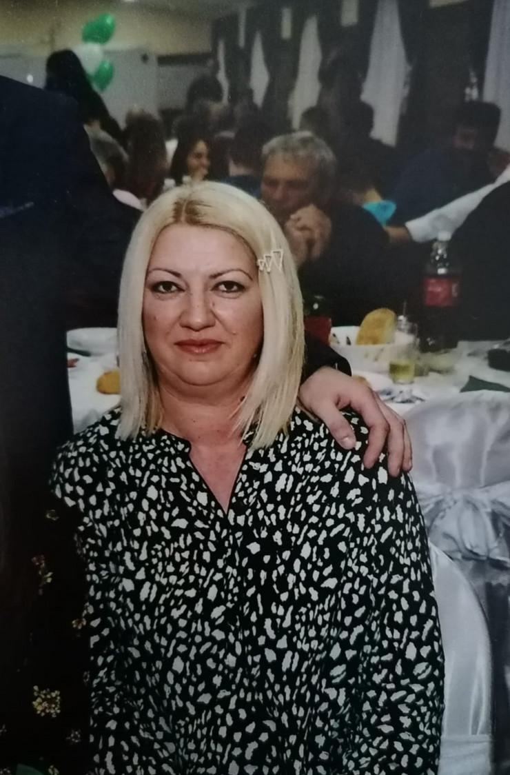 Ljiljana Nikolić