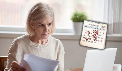 Trzynasta emerytura przed Wielkanocą? Dostanie tylko część emerytów
