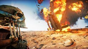 Mad Max - gramy w jedną z najbardziej wyczekiwanych gier tego roku