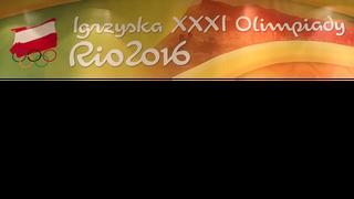 Polacy na igrzyskach w Rio